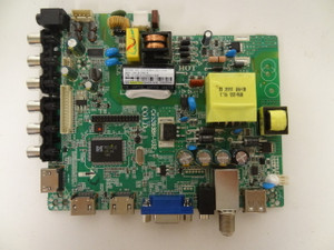 Proscan PLDED3273A-E  Main Board / Power Supply 54H0722