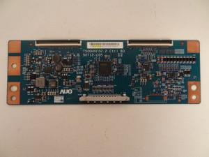 Samsung UN39FH5005FXZP T-Con Board 55.39T05.C05
