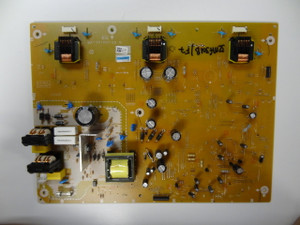 Emerson LC320EM2 Power Supply / Backlight Inverter A17F7MPW-001 A1AFAMPW