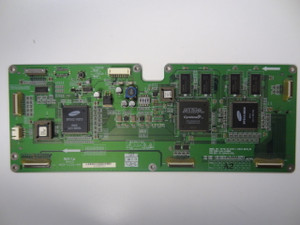 JVC PD-42V475 PD-42V485 Main Logic CTRL Board LJ92-00975J
