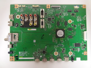 Sharp LC-80LE650U Main Board DKEYMF381FM01