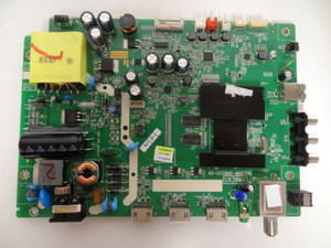 TCL 40FS3800 / 40FS3800TDAA Main Board V8-UX38001-LF1V024 GTO000043A