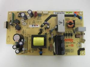 TCL LE40FHDE3010TBAA Power Supply (40-E04021-PWD1XG) 08-E0402C1-PW200AA - Refurbished