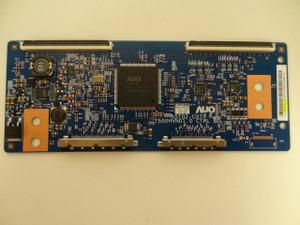 Vizio E551I-A2 / Westinghouse DWM55F1Y1 T-Con Board (T550HVN01.0) 55.55T02.C08
