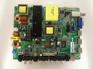 Element ELEFT481 Main Board / Power Supply CV3393BH-A50 SY14469-1