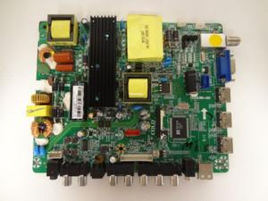 Element ELEFW504A Main Board SY14299 / 46T1410