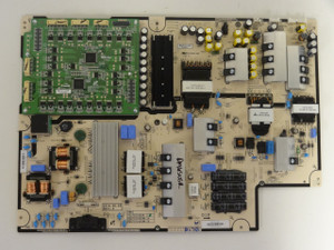 JVC DM65USR Power Supply / LED Board (PSLF351401M) 0500-0614-0640