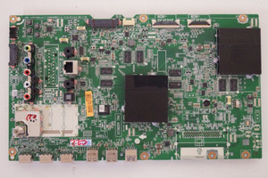 LG 70UF7700-UJ BUSMMJR Main Board (EAX66466803) EBT64003803 - Refurbished