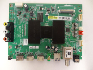 TCL 55FS4610R Main Board (08-UX38001-MA200AA) 08-CS55CFN-OC401AA
