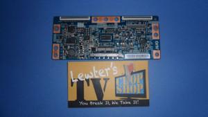 Element 55.46T09.C19 T-Con Board for ELEFC463JA T460HW03 46T03-C0K