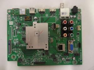 Magnavox 40MV324X/F7 ME2 Digital Main Board A4D2HUT BA3RM0G0401 5