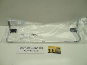 NEW Sony KDL-48W590B Stand W/ Screws 11R