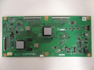 Panasonic TH-80LF50U T-Con Board DUNTK5342TPZC RUNTK5342TPZC