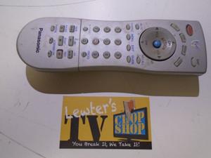 Panasonic CT20SL13 CT20SL13G CT36SL13 Remote Control EUR7613Z6A
