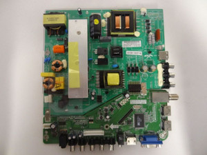 Proscan PLDED4831A-RK Main Power AY128C-1MF27-80 M3393L08-S02 - Refurbished