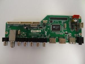 RCA LED42C45RQ Main Board - (MK-RE01-140902-ZQ811) - 46RE01M3393LNA35-B2