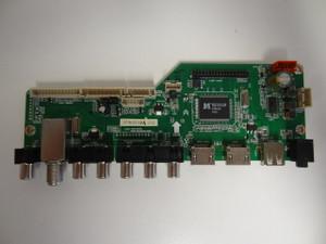 RCA LED60B55R120Q Main Board - (MK-RE01-140116-ZQ108) - 60120RE01M3393LNA5-C3
