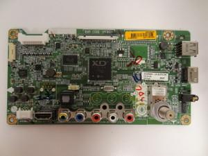 LG 42LN5400-UA Main Board - (EAX65049107) - EBT62359778