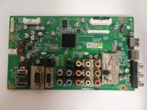 LG 50PJ350-UB Main Board - (EAX61358603) - EBR65775602