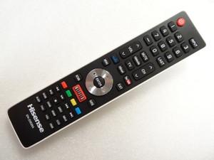 Hisense Remote  EN-33926A New