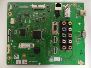 Sharp LC-70LE660U Main Board G460FM02 DKEYMG460FM02 Refurbished