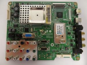 Samsung LN37A550P3FXZA Main Board BN97-01985S BN94-01628S Refurbished