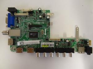 Axess TVD1801-32 Main Board V320BJ7-PE1 CV3393BH-CPW 4CH1636 Refurbished