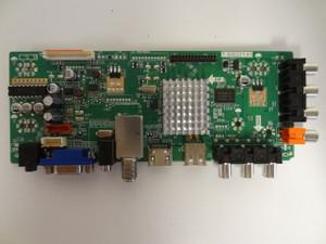 Proscan PLED2435A-E Main Board M240HTN01.2 E13080371 Refurbished