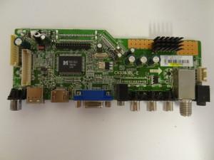 Proscan PLED2435A-F Main Board CV3393BL-E 35J0725 Refurbished