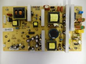 RCA 50LB45RQ Power Supply Board IPB539-B RE46DZ2009 Refurbished
