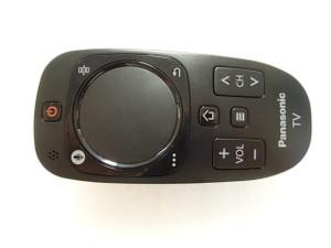 NEW Panasonic N2QBYB000028 Remote