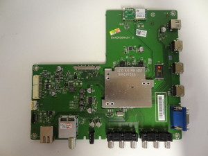Philips 58PFL4609-F7 Main Board A4D5AUH A4D5AMMA-001 Refurbished