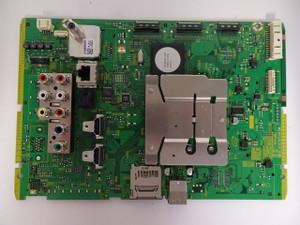 Panasonic TC-P42X3 Main Board TNPH0911 TNPH0911AX