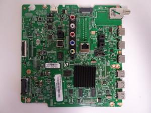 Samsung UN55F6400AFXZA Main Board BN97-07704A BN94-06169D