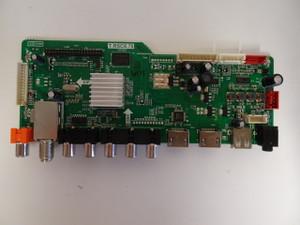 RCA LED29B30RQD Main Board V290BJ1-PE1 B13110512 29RE010C878LNA0-A1