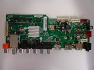 RCA LED39B45RQ Main Board V390HJ1-P02 39RE010C878LNA0-A1 E13010024