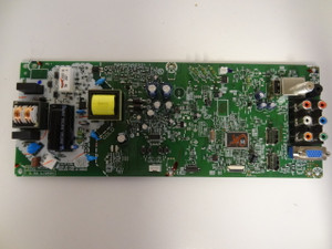 Magnavox 32ME306V/F7 ME5 Main Board / Power Supply (A6AFPUT) BA6AFNG0201 1