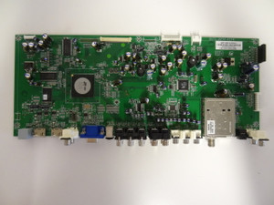 Vizio VX37LHDTV10A Main Board (0171-2272-2174) 3637-0082-0150