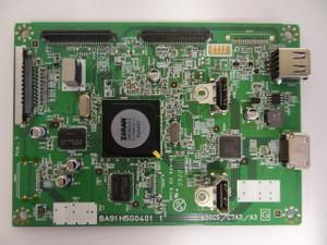 Philips 42PFL3704D/F7 Main Board BA91H5G0401_1 A91H5MMA-002