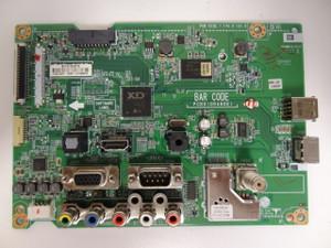 LG 32LY340C-UA Main Board (EAX65467203) EBR78662001