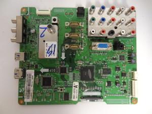 Samsung PN63B550T2FXZA Main Board (BN97-03775A) BN96-12175A