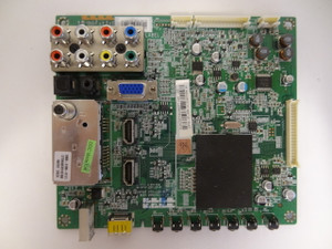 Toshiba 40FT1U Main Board (461C2P51L12) 75020136