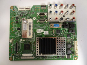 Samsung LN46A530P1FXZA Main Board (BN97-02682F) BN96-08251K