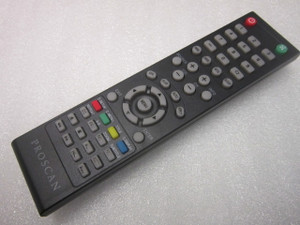 Proscan PLEDV2213AD TV/DVD Remote (PLEDV2213AD) - New