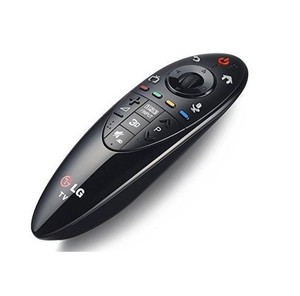 Refurbished LG AN-MR500 Remote for MANY TV's - See Description for list