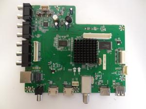 RCA SLD40A45RQ Main Board (LD.M6308.B) LG-RE01-150401-ZQ902 40RE01M6308LNA2-A1