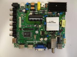 RCA LED40HG45RQ Main Board (V400HJ6-PE1C1, TP.MS3393.PB801) 395GE0010366-A1