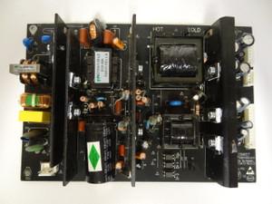 Sceptre X405BV-FHD Power Supply Board (MEGMEET) MLT666FL