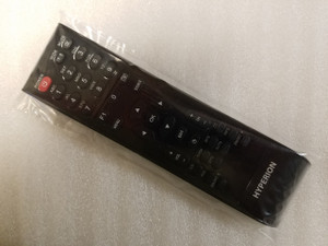 Philips Remote for BDL4830QL - New