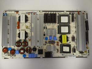 Samsung PN64D8000FFXZA Power Supply Board (PB6FA-DY) BN44-00447A